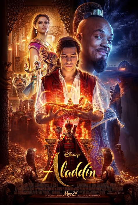 Aladdin s A Whole New World Gets A Revamp Z6 Mag