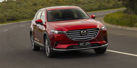 2018 Mazda Cx9 Pricing And Specs