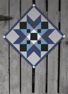 Wood Barn Quilt Patterns