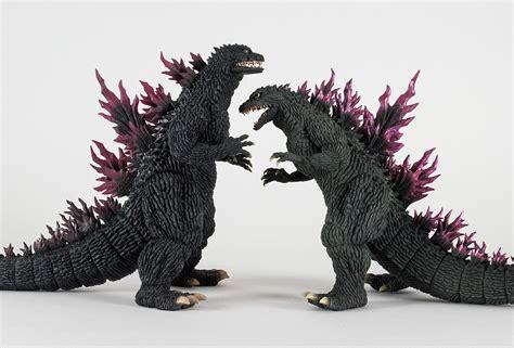 X-plus 12in Series Godzilla 1999 (2000