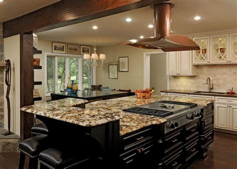 kitchen island seating ideas  pinterest long kitchen contemporary kitchen diy