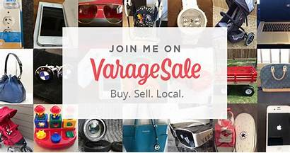 Garage Sell Stuff Sales Apps App Replace