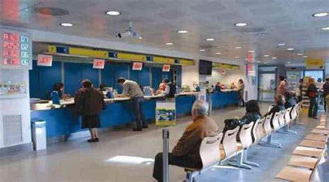 uffici postali a inaugurato in via algarotti il primo ufficio postale