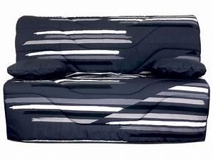 Housse Pour Bz : housse pour bz prima 160 cm prima sumadia vente de housse de banquette conforama ~ Teatrodelosmanantiales.com Idées de Décoration