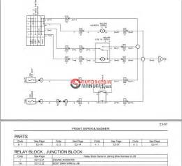 Toyota Repair Manual 8fg D