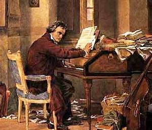 Beethoven - LIFE IN VIENNA