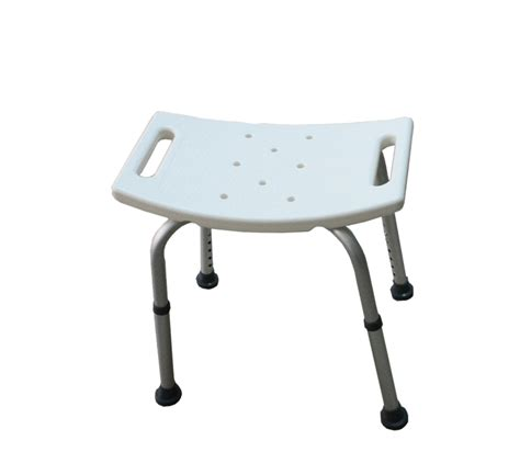 folding shower stool for disabled shower chairs for
