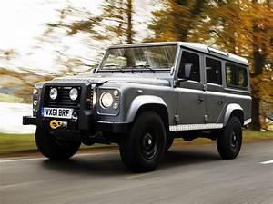 4x4 Land Rover : land rover defender 110 2014 image 9 ~ Medecine-chirurgie-esthetiques.com Avis de Voitures