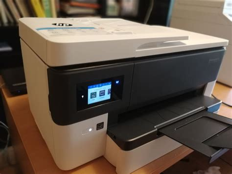 Click on the download option on the same page that brings the user to a driver download hp officejet pro 7720 driver page. HP OfficeJet Pro 7720, prueba con precio y opiniones