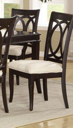 liannaread hello set of 2 dining chairs with interlocking