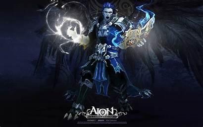 Sorcerer Aion Asmodian