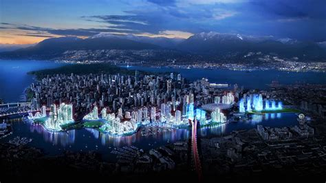 Cool Logo Backgrounds Hd Vancouver Wallpaper 1920x1080 65896