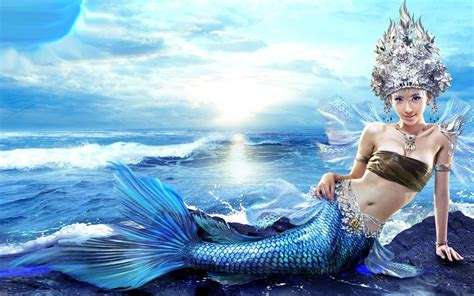 Beautiful Mermaids Animated Wallpaper - real mermaid wallpaper wallpapersafari