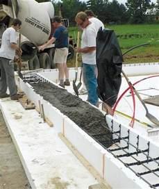Super-Insulated Slab Foundation