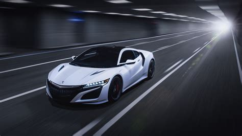 Acura Nsx Wallpaper 4k by Acura Nsx 4k 2 Wallpaper Hd Car Wallpapers Id 11937
