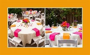 Tischdeko Runder Tisch Hochzeit : tischdeko runder tisch pink orange 80 geburtstag runde tische hochzeit tischdeko hochzeit ~ Orissabook.com Haus und Dekorationen