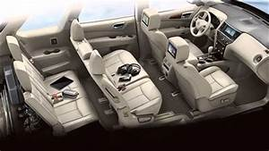 Nissan Quest 2016 CAR Specifications and Features  Interior