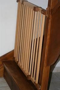 Barriere De Securite Escalier : barri re de s curit ~ Melissatoandfro.com Idées de Décoration