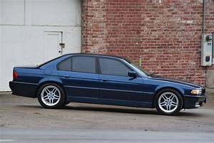 2001 Bmw 740i Sport For Sale  U00ab The Motoring Enthusiast