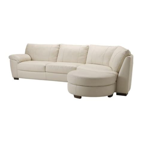 leather corner sofa bed ikea home furnishings kitchens appliances sofas beds