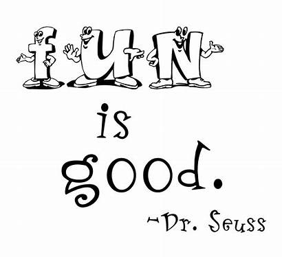 Fun Quotes Dr Word Words Seuss Funny