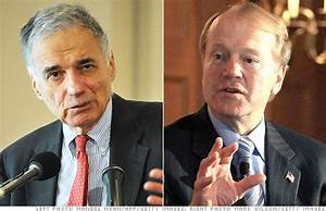 Ralph Nader wants Cisco to up dividend. He's right. The ...