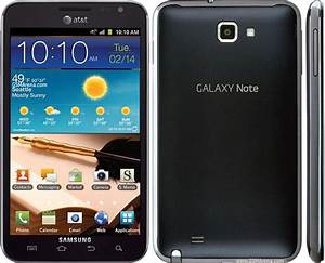 How To Flash A Custom Recovery On The At U0026t Galaxy Note  I717