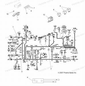 Polari Sportsman 800 Efi Wiring Diagram