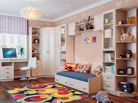 Как обустроить детскую комнату? » Онлайнжурнал о стройке