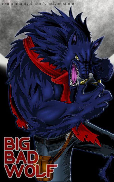 bad bid big bad wolf
