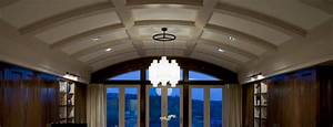 Barrel Vault Ceilings Add An Element Of Drama To Your