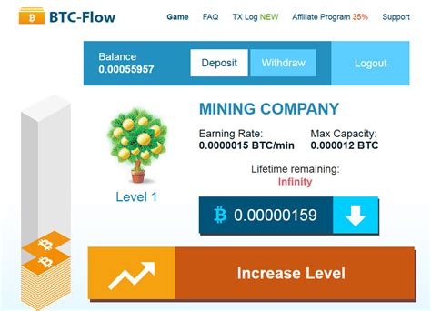 Game rules are very simple. earn free Bitcoin - Crypto Mining Blog