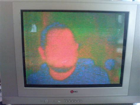 solucionado tv marca lg modelo rp 21fd10g imagen brillo yoreparo