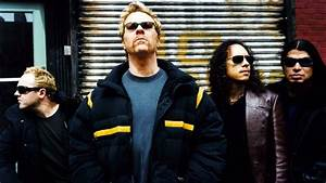 Metallica to Reissue 'Some Kind of Monster' With Bonus ...