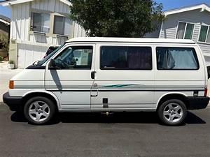 1992 Volkswagen Eurovan - Overview