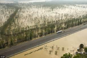 Flooding Caskets Louisiana 2016