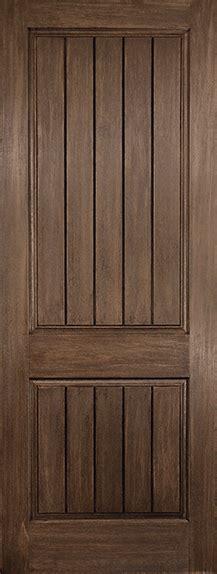 rustic exterior doors rusticfiberglass exterior doors trimlite