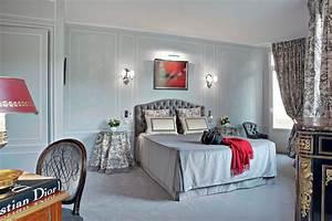 Maison Christian Dior : dormez dans l 39 ancien h tel particulier de christian dior ~ Zukunftsfamilie.com Idées de Décoration