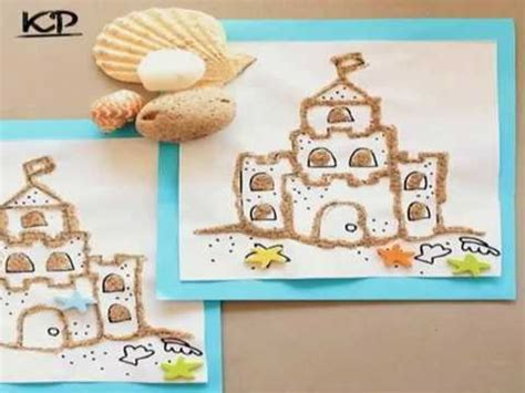 sandcastle sand castle projects for preschoolers 230 | hqdefault