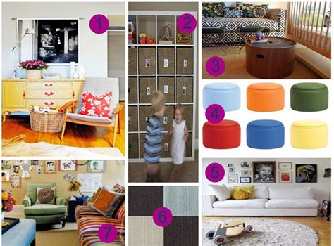 Family Friendly And Colorful by Family Friendly Rooms
