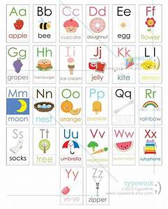 Cute kawaii abc alphabet flash cards printable pdf for Flash cards alphabet letters