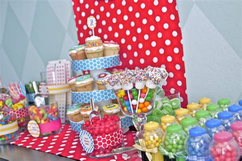 awesome candy buffet ideas  steal candystorecom