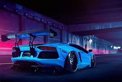 Liberty Walk Wallpapers Lamborghini Aventador