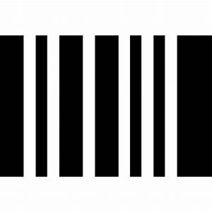 Bar code - Free commerce icons