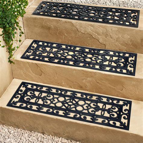 plaques de protection d escaliers lot de 3 pas cher pro idee