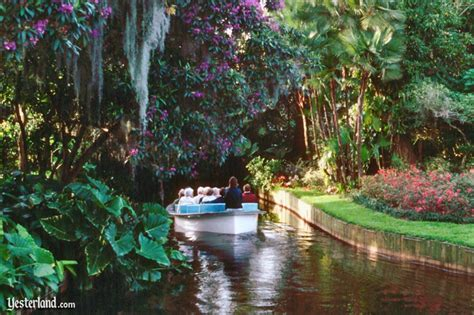 cypress gardens fl yesterland side trip cypress gardens before and after