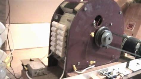 wwwwittsws  running kw  watt fuelless generator    youtube