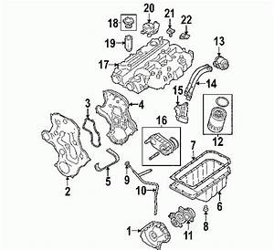 2005 Jeep Liberty Parts Diagram