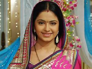 Roli To Be Back In The Colors's Hit Show Sasural Simar Ka ...