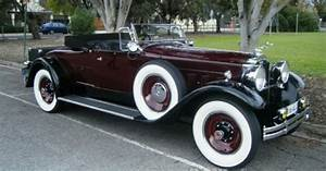 My Prestige Car : 1930 packard 740 roadster this will be my luxury car when i am filthy rich the roaring 20s ~ Medecine-chirurgie-esthetiques.com Avis de Voitures